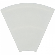 Sturdy plastic flag for bicycles IMOLA