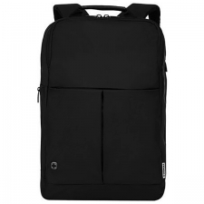 "Wenger, Reload 14"" Laptop Backpack with Tablet Pocket, Black (R)"