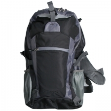 MATTERHORN Backpack Schwarzwolf