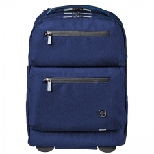 16` Laptop Backpack with Tablet Pocket Wenger City Patrol