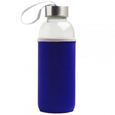 Glass bottle 460 ml