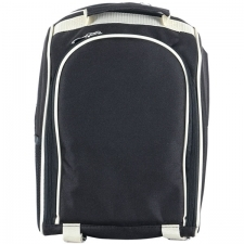 Luxurious picnic backpack with cool bag GEORGIA
